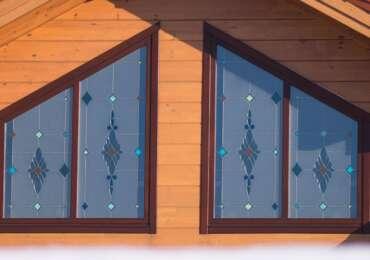 Правила эксплуатации деревянных окон